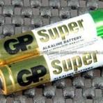 GP Super AAA 2-pk.